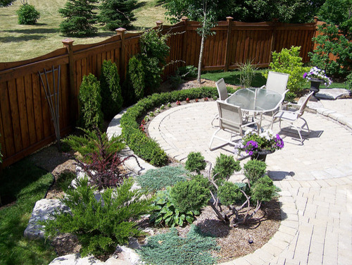 Container Gardens - DesertScapes Lawn Care