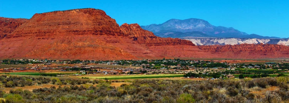 Service Areas In Southern Utah Deserrscapes Lawn Care